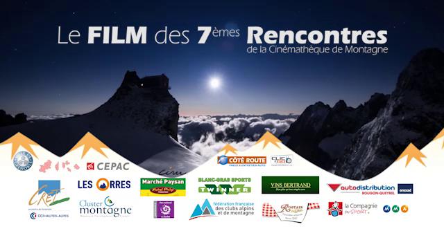 Rencontre film montagne gap